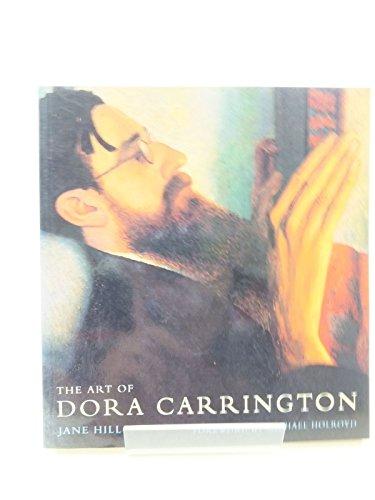 9781871569827: The Art of Dora Carrington (Art Reference)