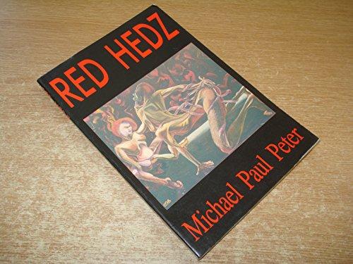 9781871592023: Red Hedz