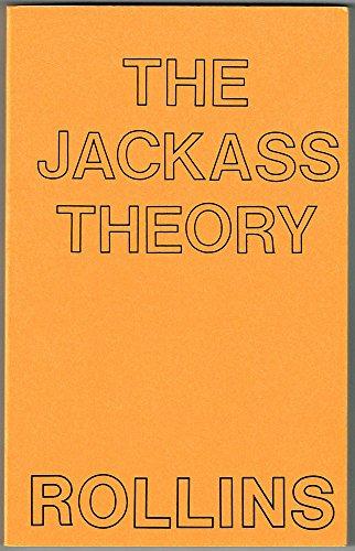 9781871592054: Jackass Theory