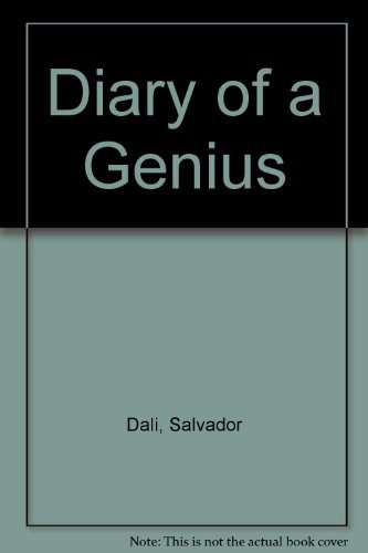 9781871592269: Diary of a Genius [Old Edition]
