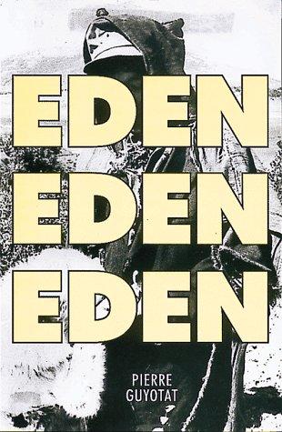 9781871592474: Eden Eden Eden