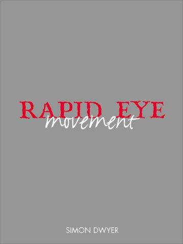 9781871592696: Rapid Eye Movement: The Best of Rapid Eye: v. 4 (Rapid Eye Series Number 4)