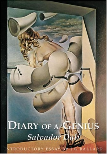 9781871592764: Diary of a Genius