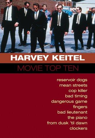 9781871592870: Harvey Keitel (Movie Top Tens Series)