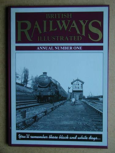 9781871608403: British Railways' Illustrated Annual