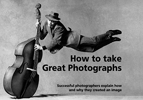 9781871611878: How to Take Great Photographs