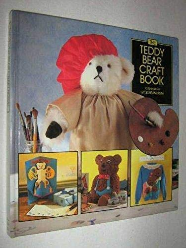 Teddy Bear Craft Book, The