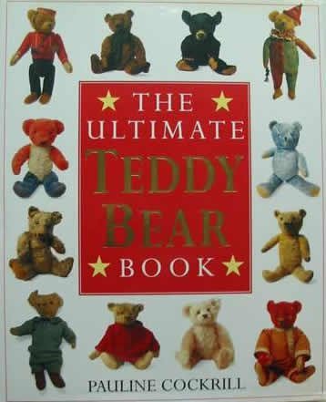 9781871612257: The Ultimate Teddy Bear Book