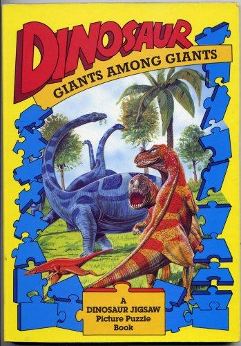Dinosaur Giants Among Giants: Inc, Joshua Morris