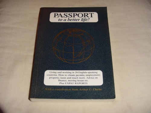 9781871614237: Passport to a Better Life?