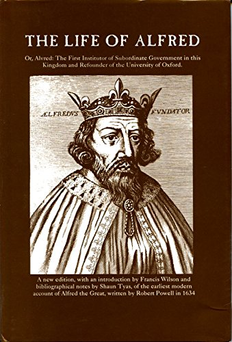9781871615449: The Life of King Alfred or Alvred