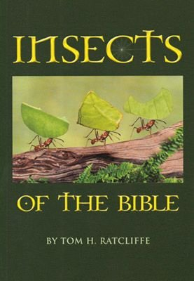 9781871642810: Insects Of The Bible