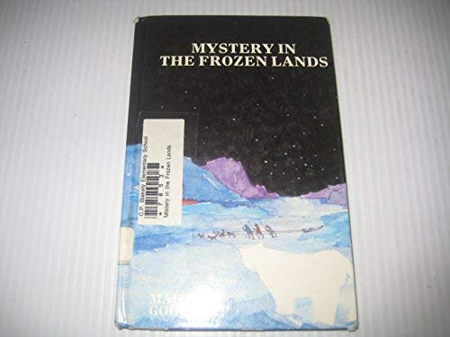9781871661118: Mystery in the Frozen Lands