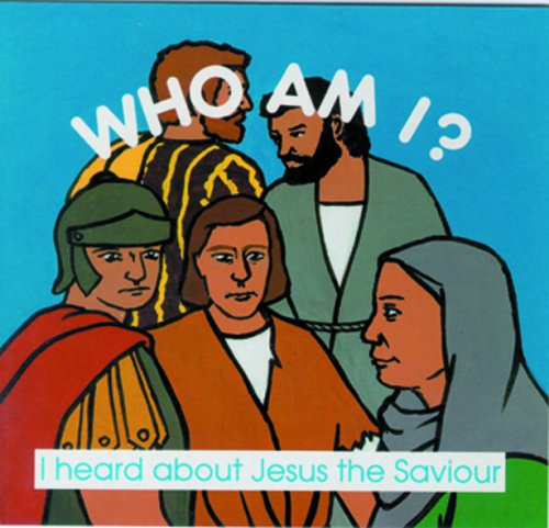 I Heard About Jesus The Saviou (9781871676310) by Derek Prime