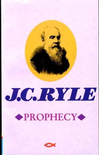 9781871676648: Prophecy