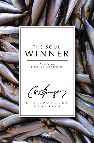 9781871676952: The Soul Winner (The Spurgeon Collection)