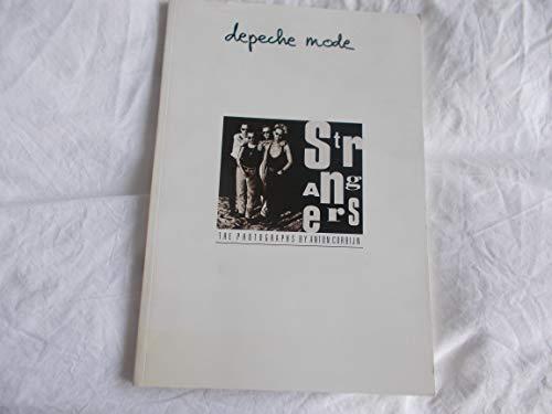 9781871681109: Strangers: Depeche Mode