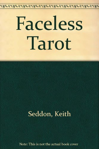 9781871685046: Faceless Tarot
