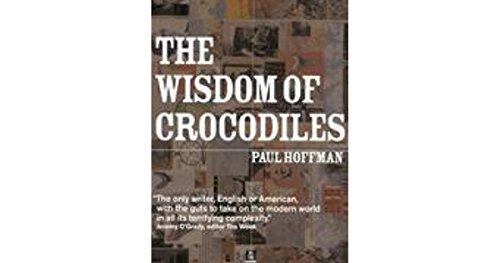 9781871697988: The Wisdom of Crocodiles