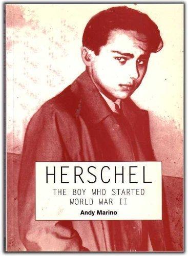 9781871697995: Herschel: The Boy Who Started World War II