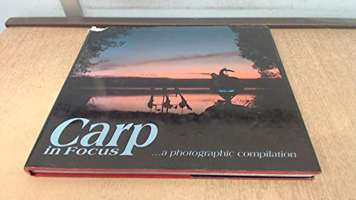 9781871700046: Carp in Focus: a Photographic Compilation
