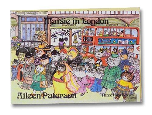 9781871705041: Maisie in London