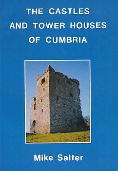 9781871731361: Castles and Tower Houses of Cumbria