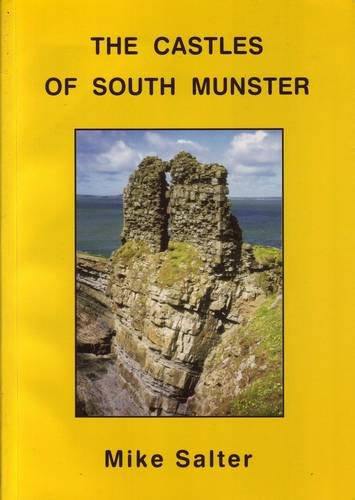 9781871731668: The Castles of South Munster