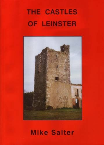 9781871731675: Castles of Leinster
