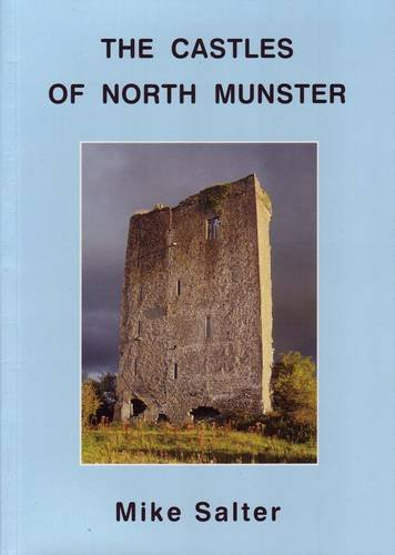 9781871731682: The Castles of North Munster