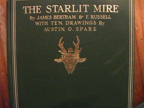 9781871744002: The Starlit Mire
