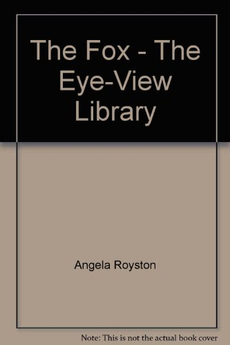 9781871745290: The Fox - The Eye-View Library