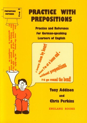 9781871819502: Practice with Prepositions