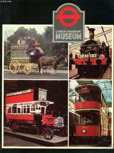 London Transport Museum: London Transport