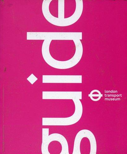 Guide : London Transport Museum: London Transport Museum