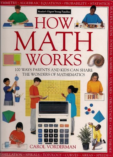 9781871854251: How Maths Works