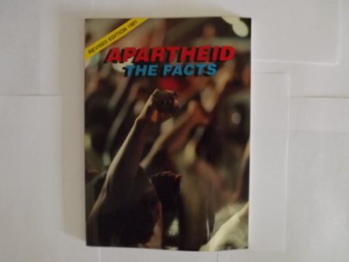 9781871863123: Apartheid: The Facts
