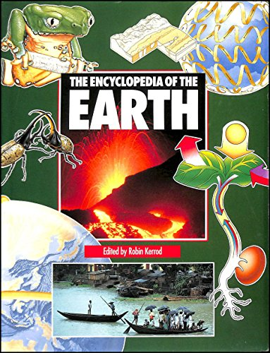 9781871869118: Complete Encyclopedia of the Earth