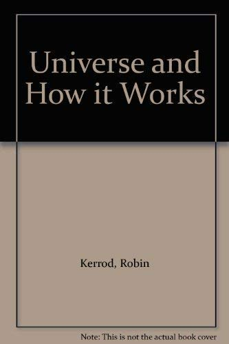 9781871869125: Universe and How it Works