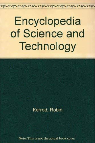 9781871869149: Encyclopedia of Science and Technology