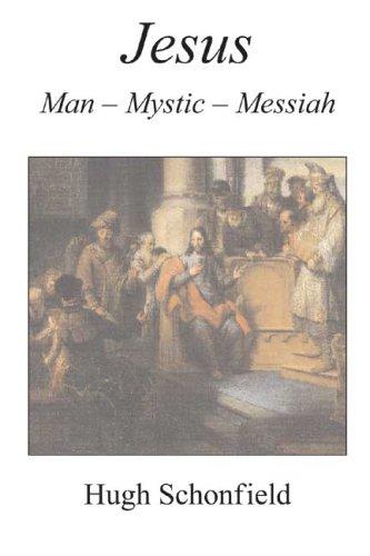 9781871871371: Jesus: Man-Mystic-Messiah