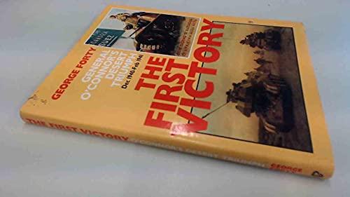 9781871876208: First Victory: O'Connor's Desert Triumph, Dec.1940-Feb.1941