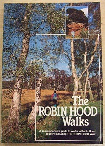 The Robin Hood Walks: Comprehensive Guide to