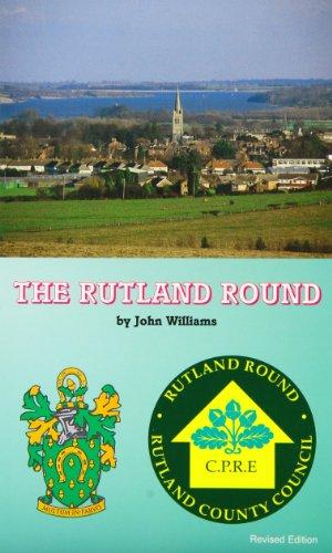 The Rutland Round: Williams, John