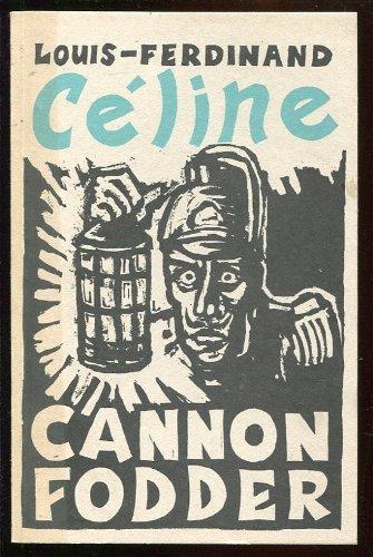 9781871894004: Cannon Fodder