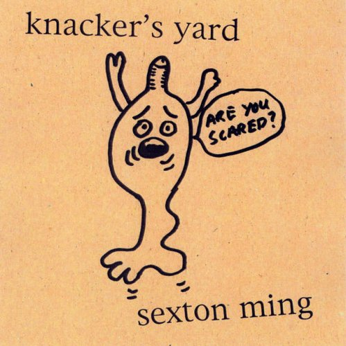 Knacker's Yard: Signed Limited Edition