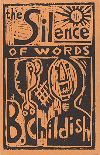 The Silence of Words: Childish, Billy