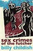 9781871894820: Sex Crimes of the Futcher