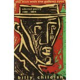 The Man with the Gallows Eyes: Selected Poetry 1980-2005 (9781871894875) by Billy Childish