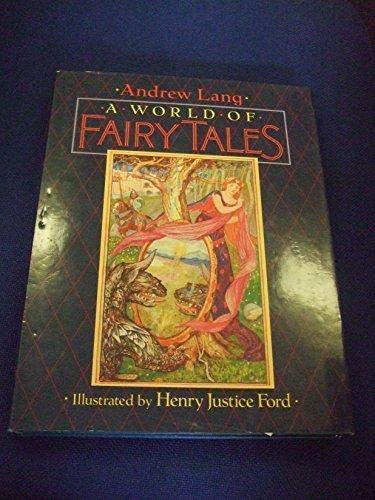 9781871927047: A world of fairy tales